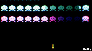 """Space Invaders"""