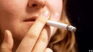 Fumo (arquivo/PA)