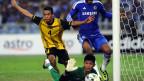 Chelsea hanya mampu kalahkan Malaysia XI, 1-0