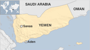 Peta Yaman