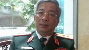 Ông Nguyễn Chí Vịnh