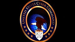 Cyber Comando del Pentágono