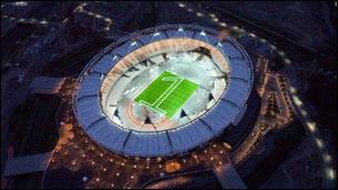 Sân vận động Olympic