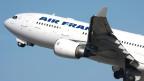 Máy bay hãng Air France