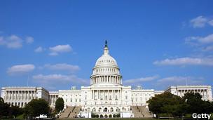 Senat Amerika Serikat