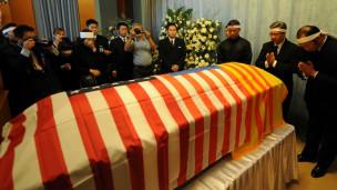 Lễ tang ở Kuala Lumpur
