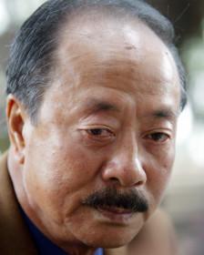 Ông Nguyễn Cao Kỳ