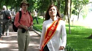 Trịnh Kim Tiến (blog)