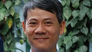 Phạm Hồng Sơn