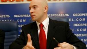 Святослав Шеремет