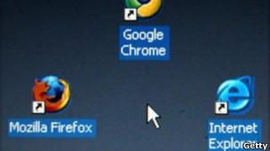 互联网浏览器