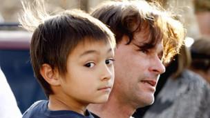 Pai de Falcon Heene foi preso por ter enganado a todos no episódio conhecido como 'Menino do bal
