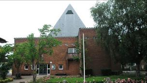Iglesia del Éxodo