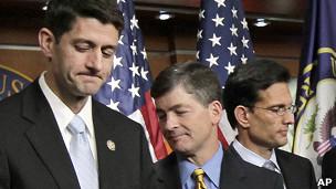 La jerarquía republicana