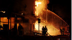 Incendio en Londres