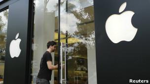 Tienda de Apple en EE.UU.