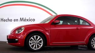 Auto mexicano
