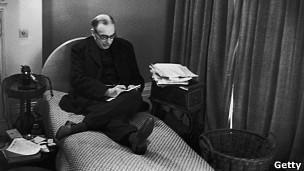 Economista John Keynes