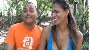 Estrada and Wendy