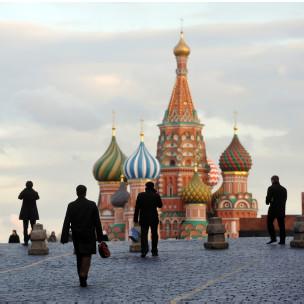 Vinte anos depois, ex-repúblicas soviéticas se blindam contra o comunismo