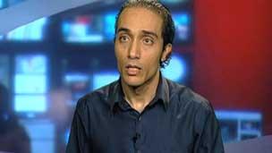 Mohammed Abdul-Qader Ziyadah, jornalista da BBC