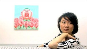 Inversores arte Hong Kong
