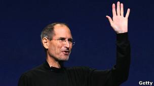 苹果公司创办人乔布斯(2/3/2011)