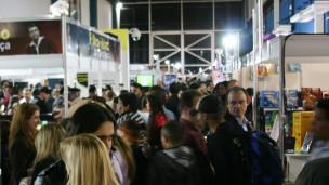ExpoCristo, em Curitiba (Foto: Divulgação)
