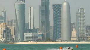 الدوحة تتقدم رسميا بطلب استضافة أولمبياد 2020