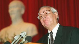 Cố Thủ tướng Võ Văn Kiệt
