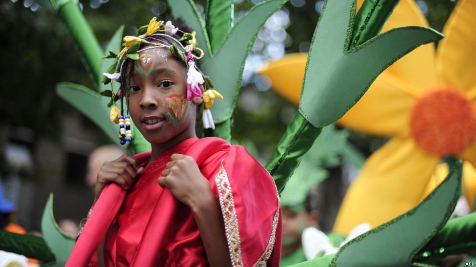 Афро-карибская община Лондона