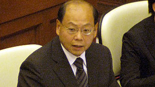 香港警务处长曾伟雄在立法会特别会议上答话(29/8/2011)