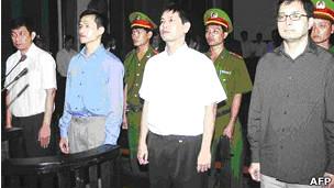 Vụ án Lê Công Định