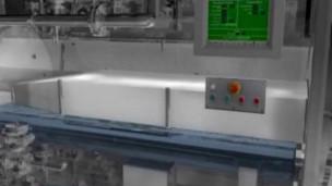 Máquina que liquefaz cadáveres (BBC)