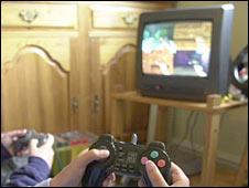 वीडियो गेम्स