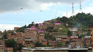 Antímano, Caracas