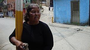 Apolonia Tocuyo