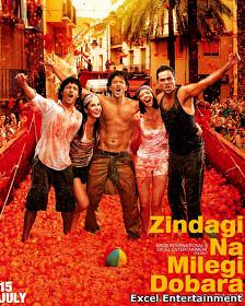 Afiche promocional
