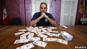 菲莱蒂诺镇长和货币