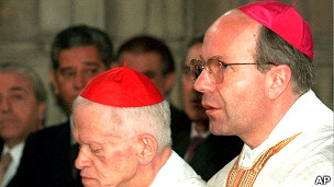 Cardenal de Viena Christoph Schoenborn
