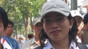 Bà Tạ Phong Tần