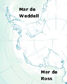 Especies del mar profundo colonizan la plataforma continental de la Antártida 110907121006_sp_antartida_224x280