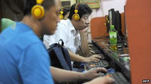 北京网吧网民(08/09/2011)