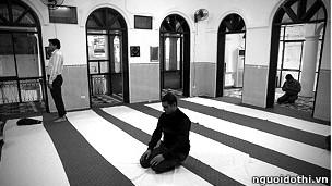 Đền thờ Hồi giáo ở Hà Nội