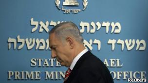 Israel diz que acordo de paz com o Egito continua em pé