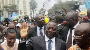 Rais Joseph Kabila wa Congo