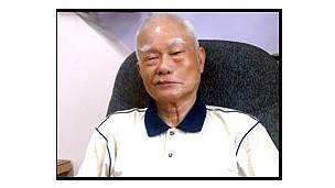 Ông Trần Bạch Đằng
