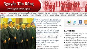Trang web nguyentandung.org