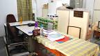 Ruang kosong pekerja India