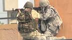 Soldados dos EUA respondem a disparos de militantes afegãos (BBC)